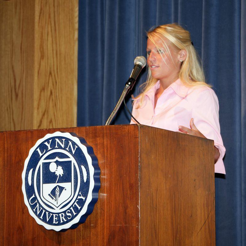1 Lynn Univ Mayors Cup Presentations 1742