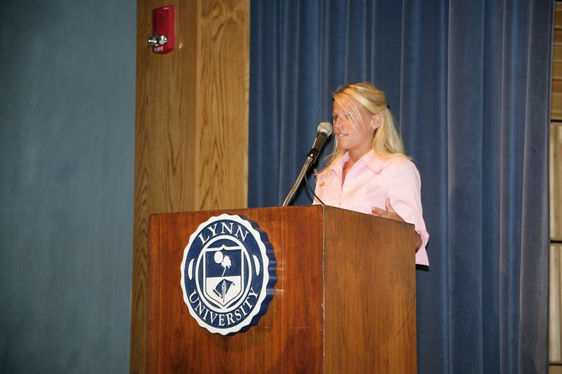 Lynn Univ Mayors Cup Presentations 1742