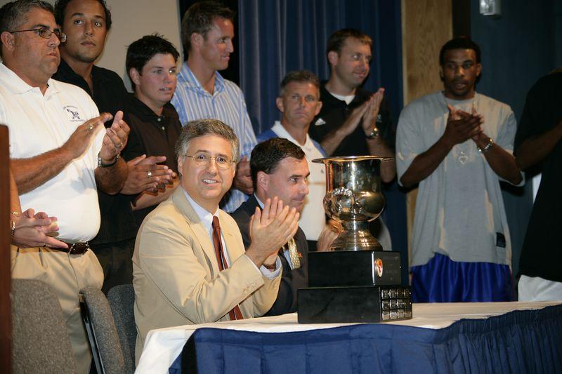 Lynn Univ Mayors Cup Presentations 1726