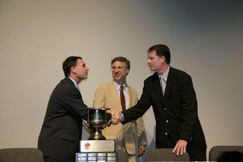 Lynn Univ Mayors Cup Presentations 1736