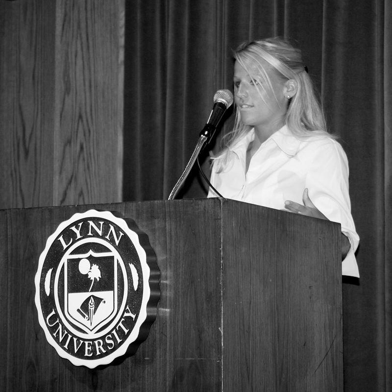 1 Lynn Univ Mayors Cup Presentations 1742 bw