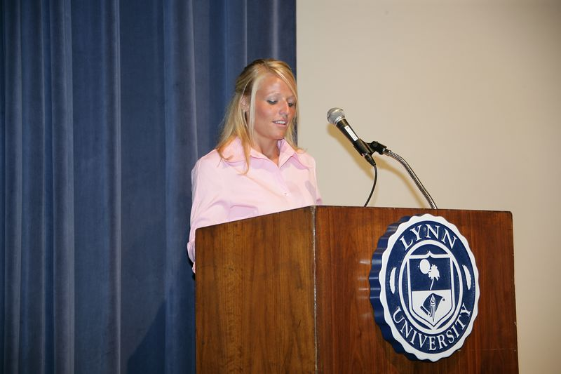 Lynn Univ Mayors Cup Presentations 1740