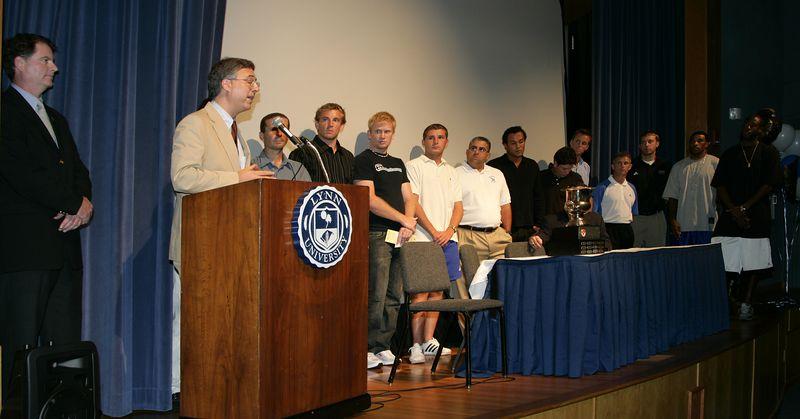 2 Lynn Univ Mayors Cup Presentations 1734p