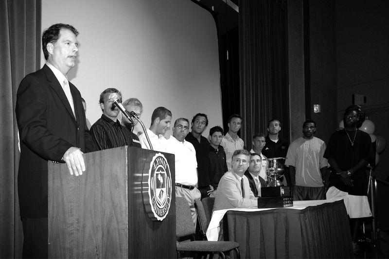 4 Lynn Univ Mayors Cup Presentations 1728 bw