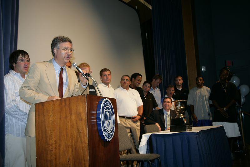 Lynn Univ Mayors Cup Presentations 1732