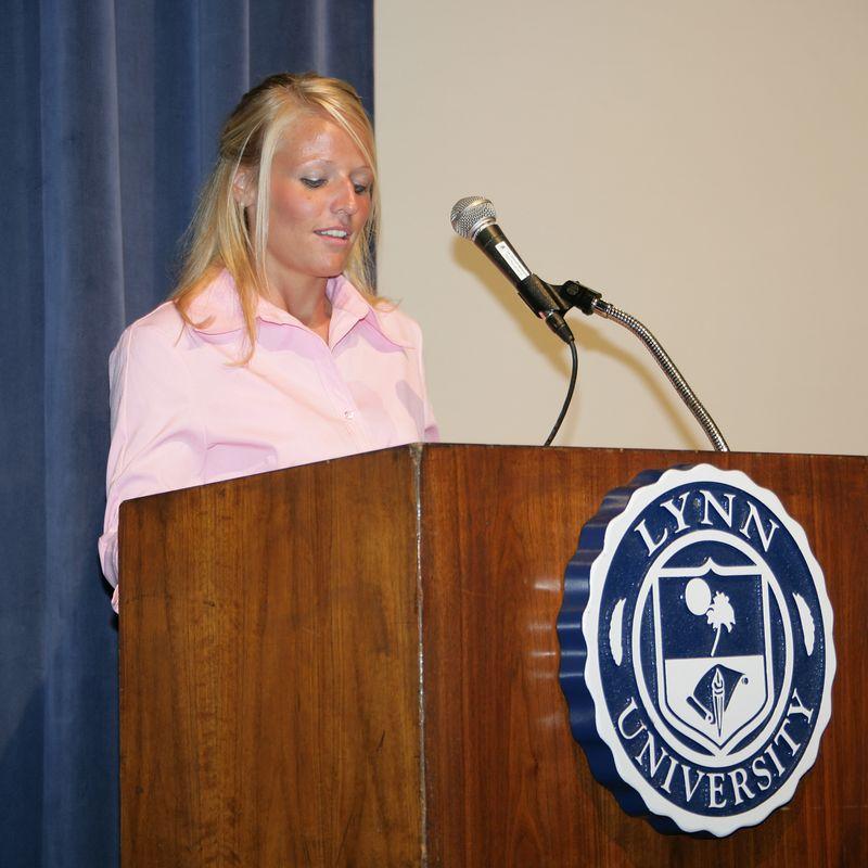 10 Lynn Univ Mayors Cup Presentations 1740