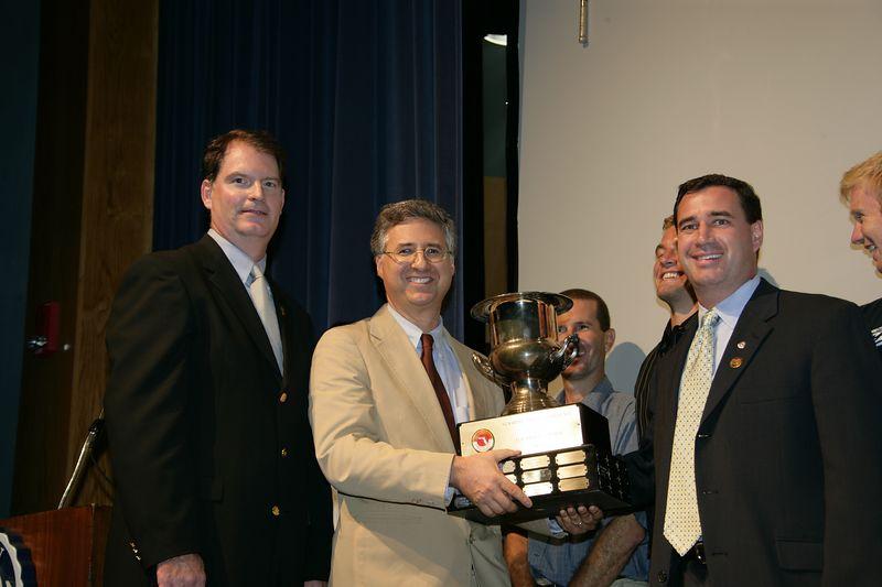 Lynn Univ Mayors Cup Presentations 1735