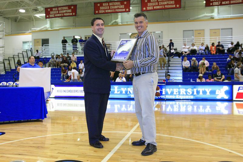 Lynn Univ Basketball vs Palm Beach Atlantic (360)
