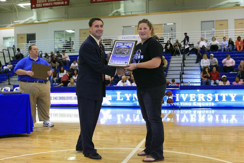 Lynn Univ Basketball vs Palm Beach Atlantic (350)