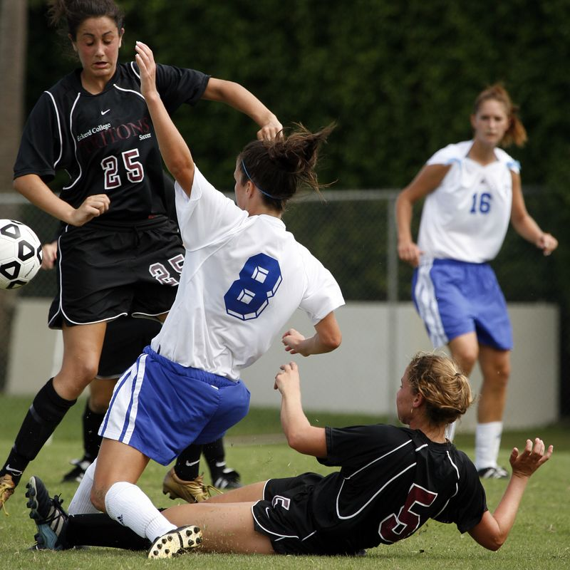 Lynn Univ Soccer vs Eckerd 1808sq