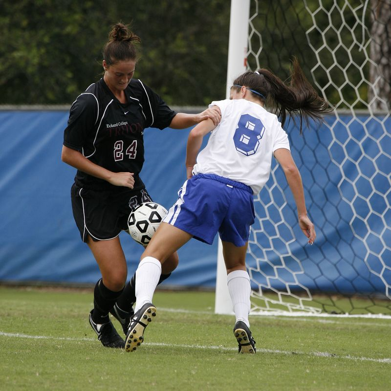 Lynn Univ Soccer vs Eckerd 1529sq