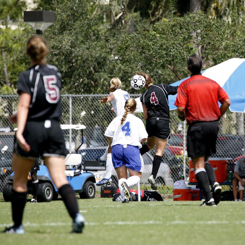 Lynn Univ Soccer vs Eckerd 1661sq