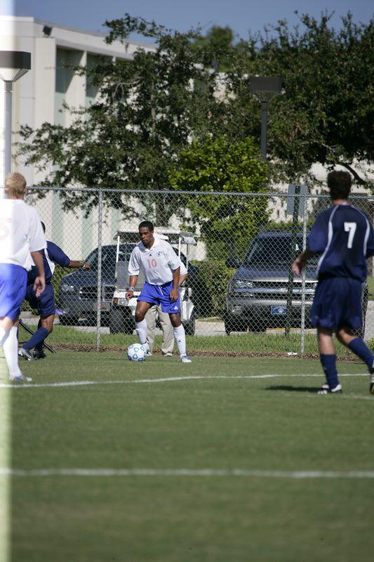 Lynn Univ Soccer vs New York Tech 1169