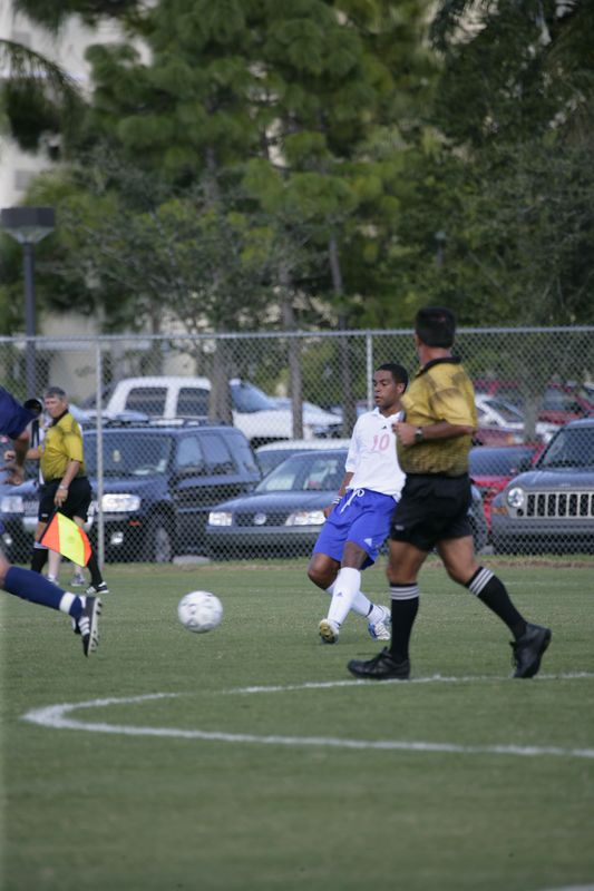 Lynn Univ Soccer vs New York Tech 1146