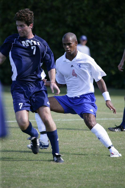 Lynn Univ Soccer vs New York Tech 1143