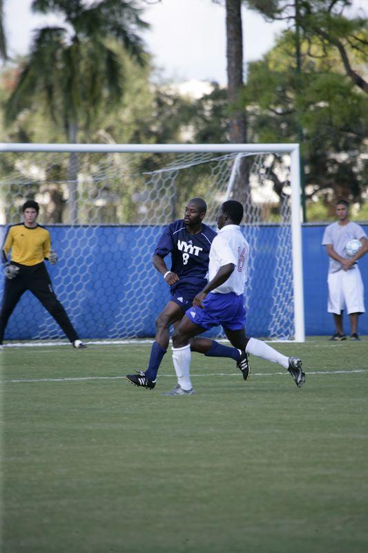 Lynn Univ Soccer vs New York Tech 1147