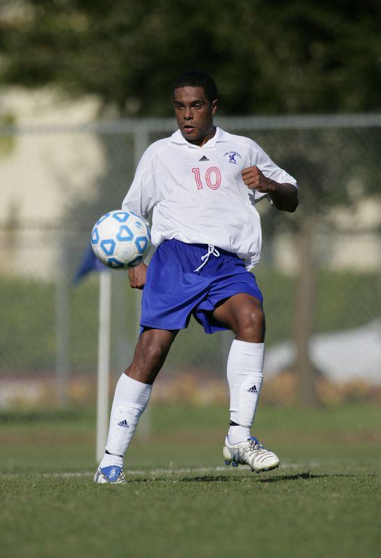 Lynn Univ Soccer vs New York Tech 1264