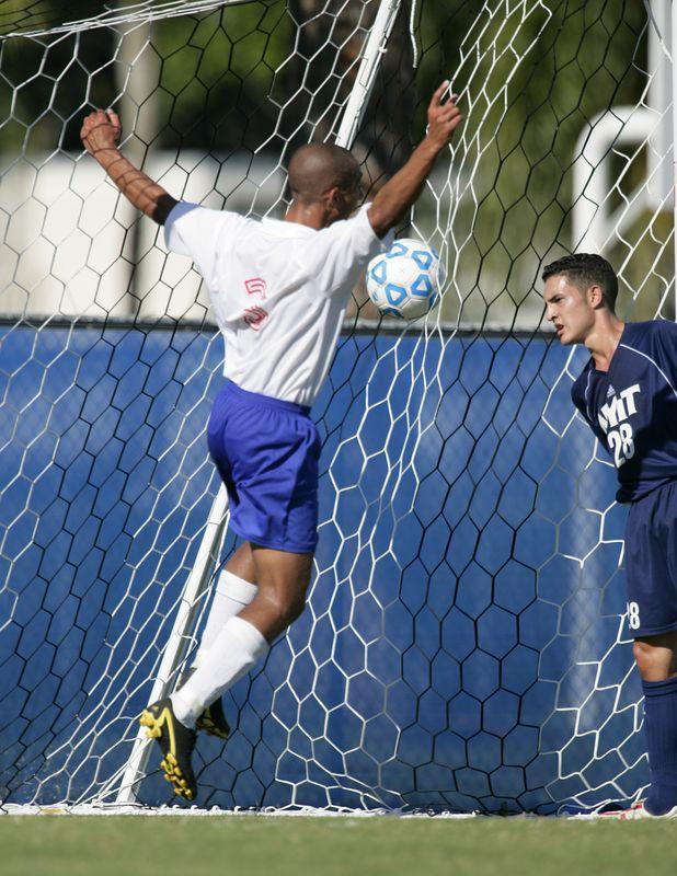 Lynn Univ Soccer vs New York Tech 1314
