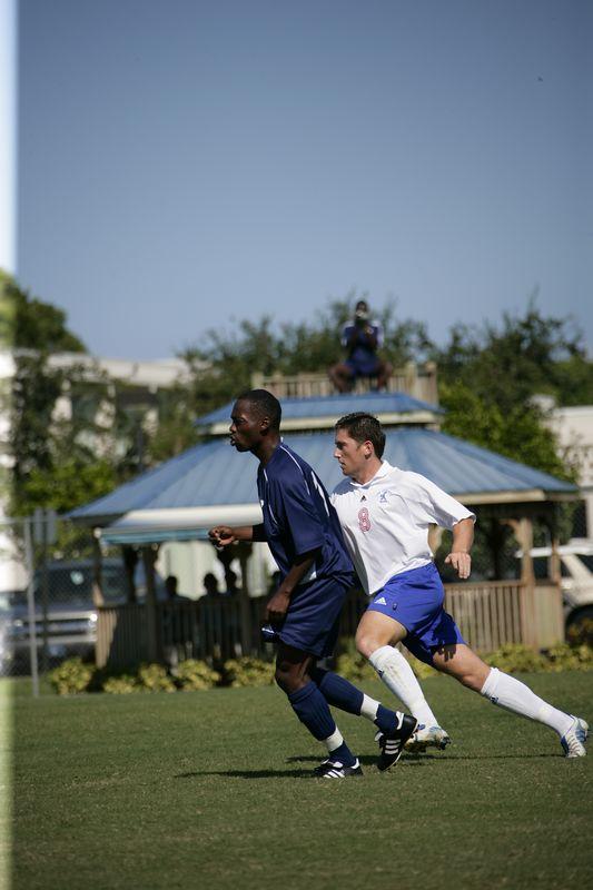 Lynn Univ Soccer vs New York Tech 1101