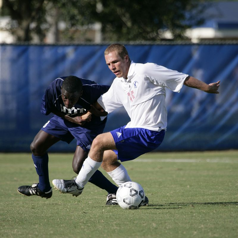 2 Lynn Univ Soccer vs New York Tech 1525