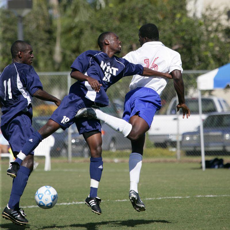 5 Lynn Univ Soccer vs New York Tech 1134