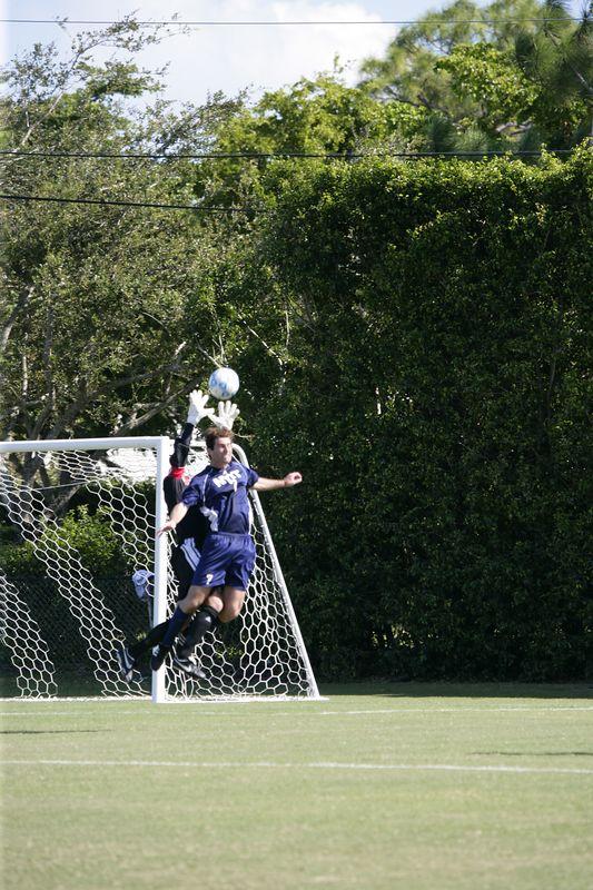 Lynn Univ Soccer vs New York Tech 1120