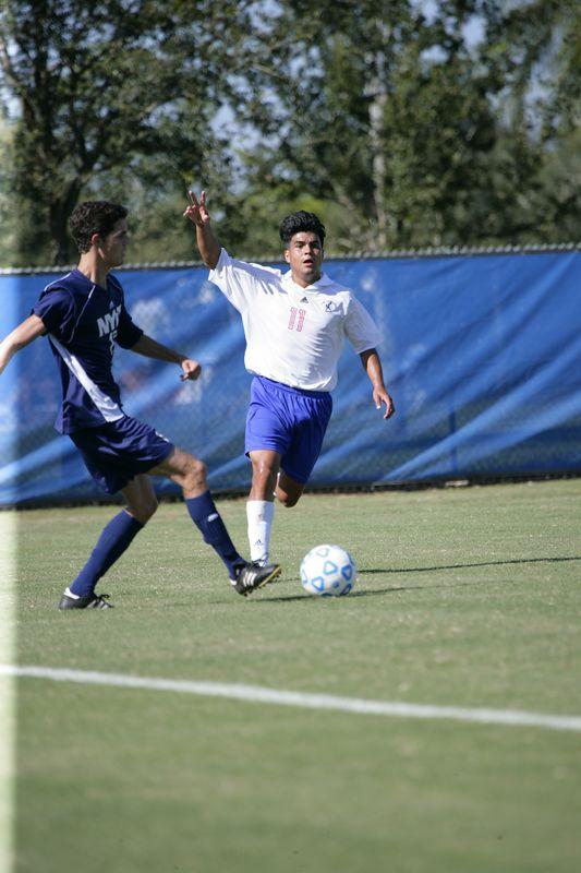 Lynn Univ Soccer vs New York Tech 1179
