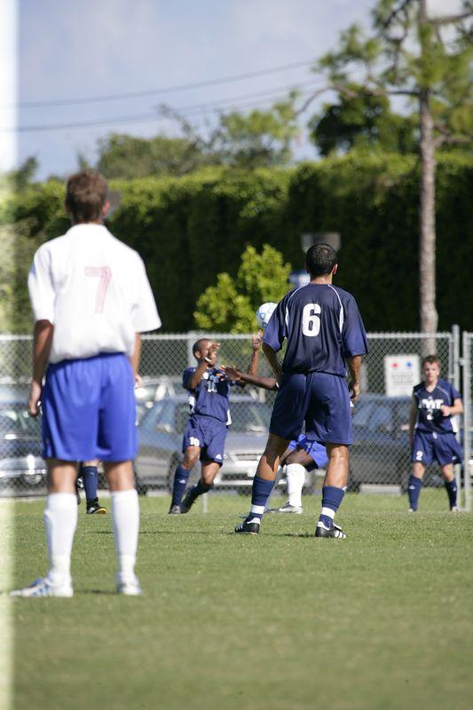 Lynn Univ Soccer vs New York Tech 1177