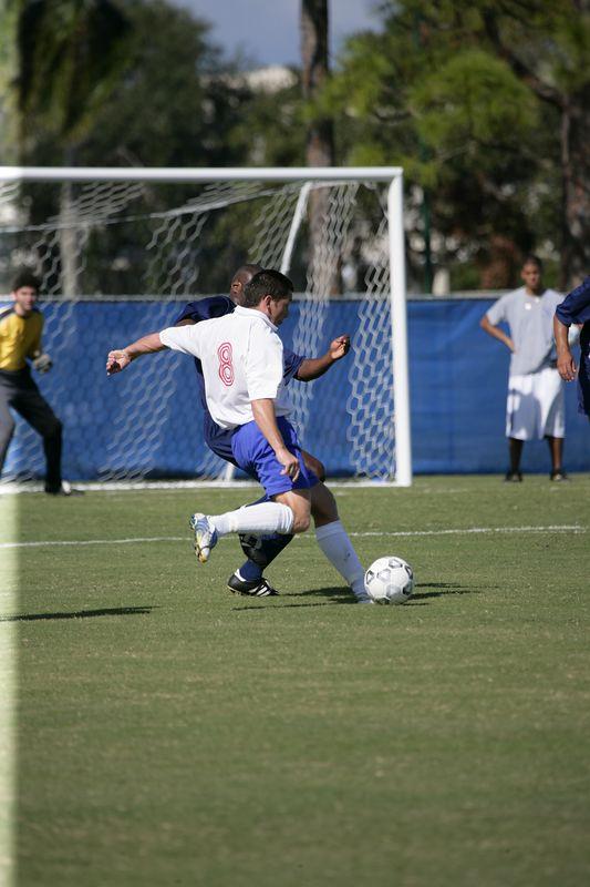 Lynn Univ Soccer vs New York Tech 1164