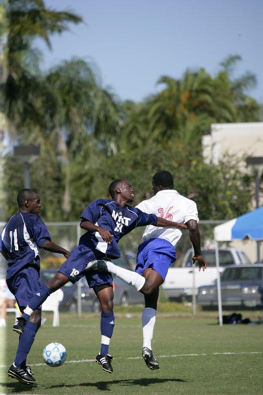 Lynn Univ Soccer vs New York Tech 1134
