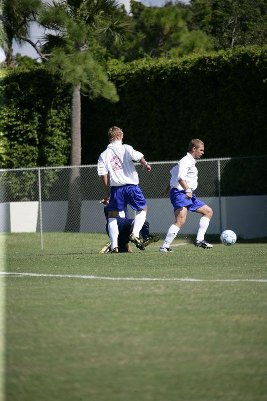Lynn Univ Soccer vs New York Tech 1106