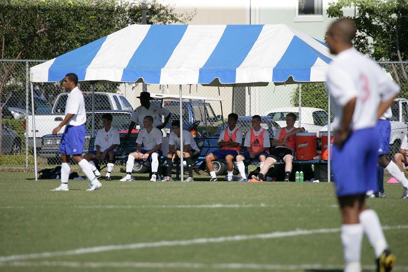 Lynn Univ Soccer vs New York Tech 1168