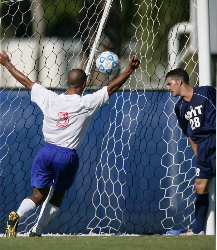 1 Lynn Univ Soccer vs New York Tech 1313