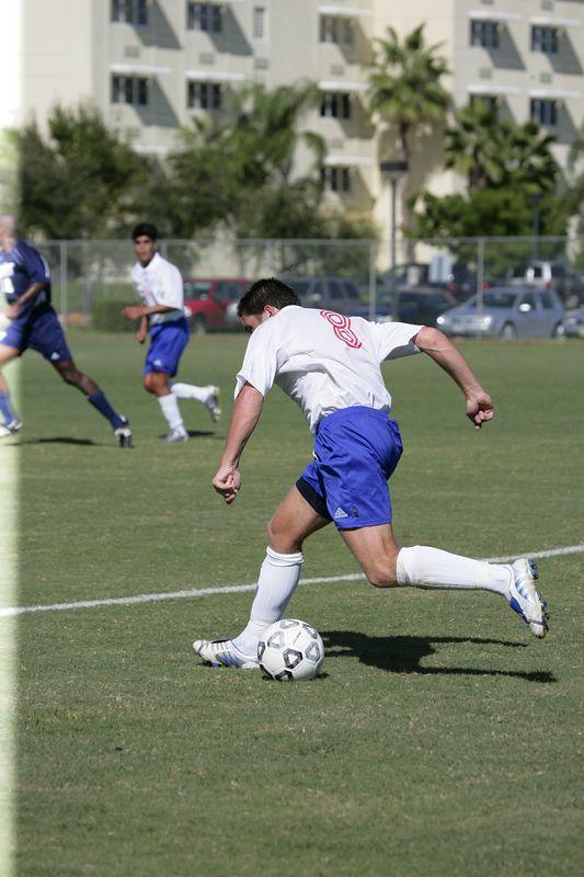 Lynn Univ Soccer vs New York Tech 1153