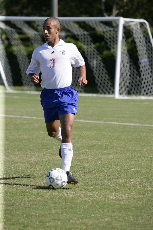 Lynn Univ Soccer vs New York Tech 1149