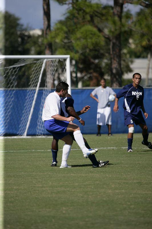 Lynn Univ Soccer vs New York Tech 1165