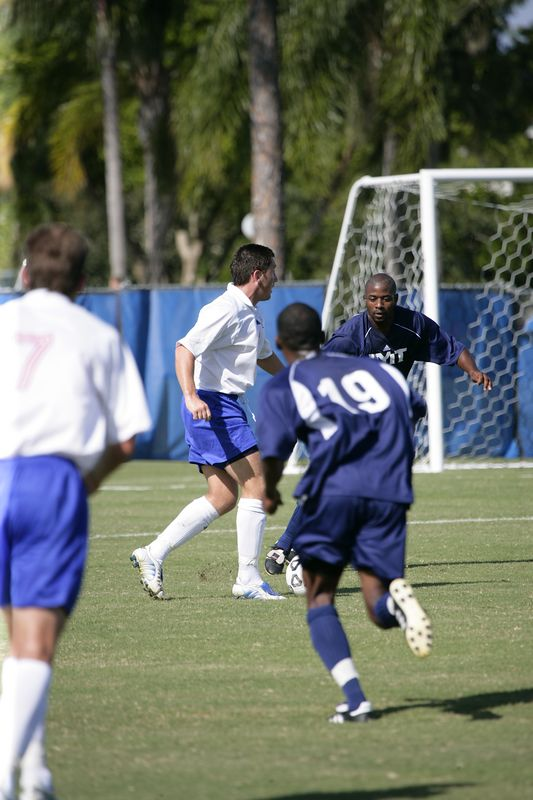 Lynn Univ Soccer vs New York Tech 1160