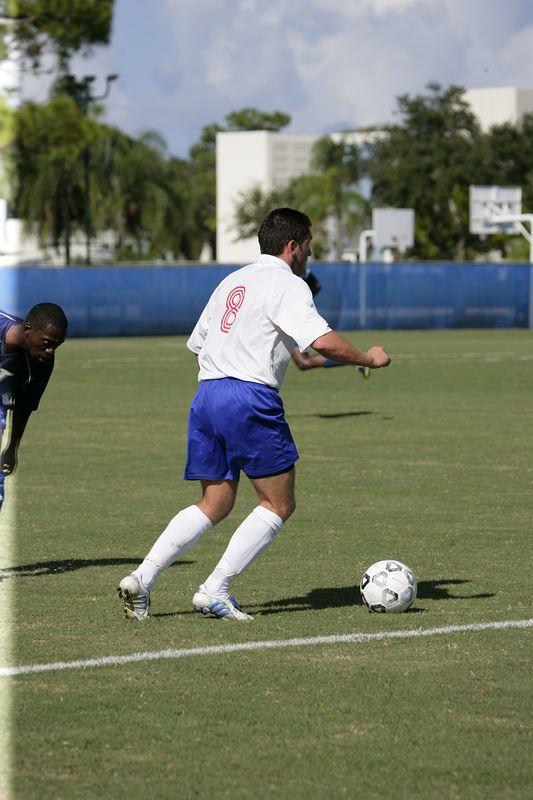 Lynn Univ Soccer vs New York Tech 1154