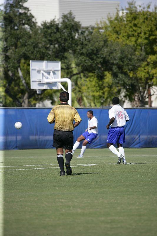 Lynn Univ Soccer vs New York Tech 1166