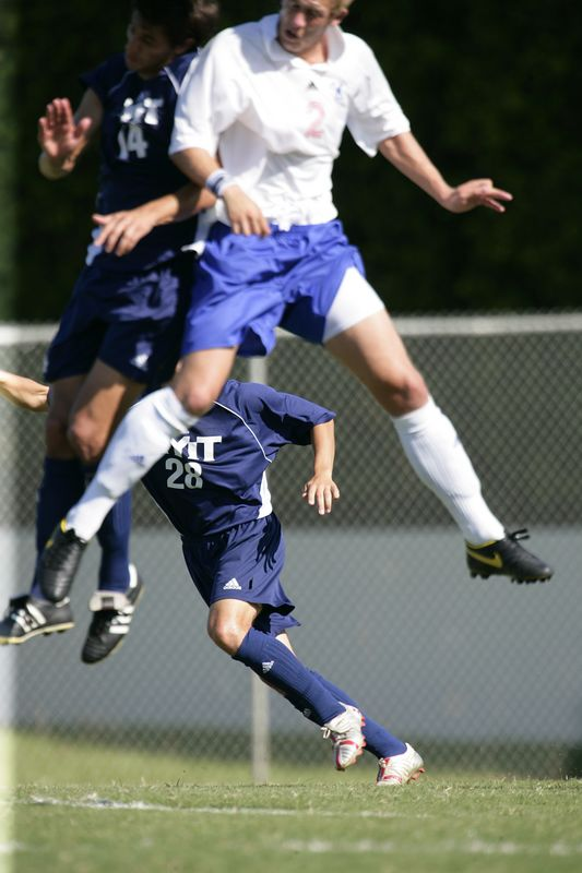 Lynn Univ Soccer vs New York Tech 1183