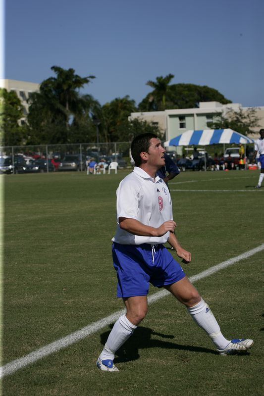 Lynn Univ Soccer vs New York Tech 1118