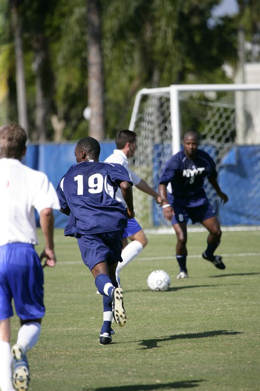 Lynn Univ Soccer vs New York Tech 1161