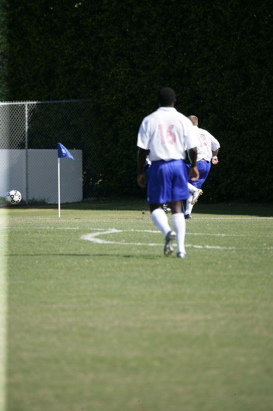 Lynn Univ Soccer vs New York Tech 1131