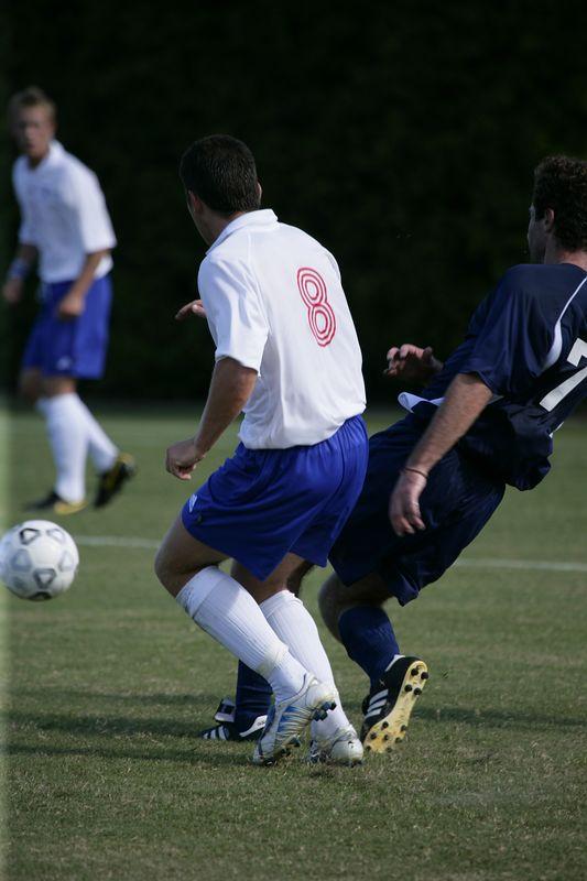 Lynn Univ Soccer vs New York Tech 1144