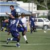 3 Lynn Univ Soccer vs New York Tech 1137