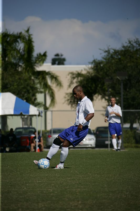 Lynn Univ Soccer vs New York Tech 1104