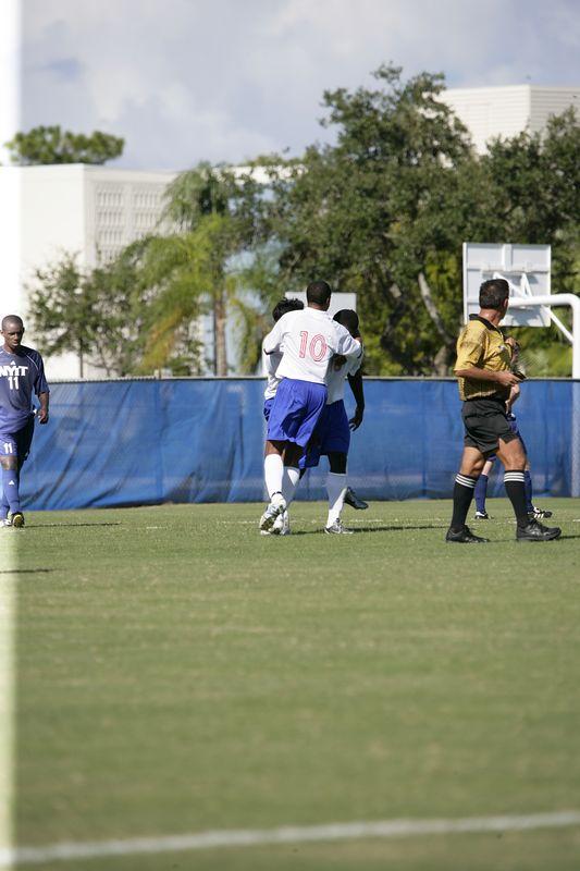 Lynn Univ Soccer vs New York Tech 1176