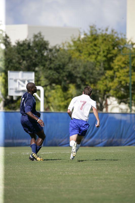 Lynn Univ Soccer vs New York Tech 1178