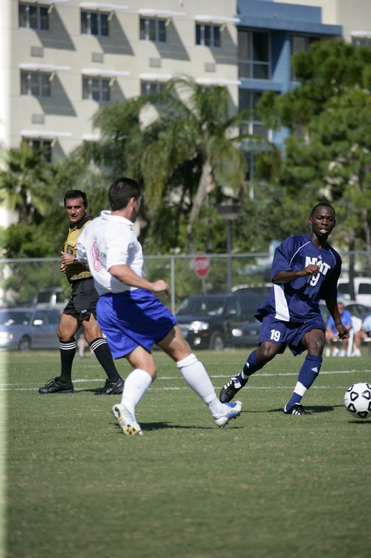 Lynn Univ Soccer vs New York Tech 1112