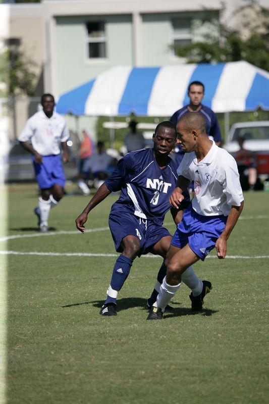 Lynn Univ Soccer vs New York Tech 1124